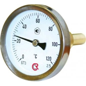 термометр для бака