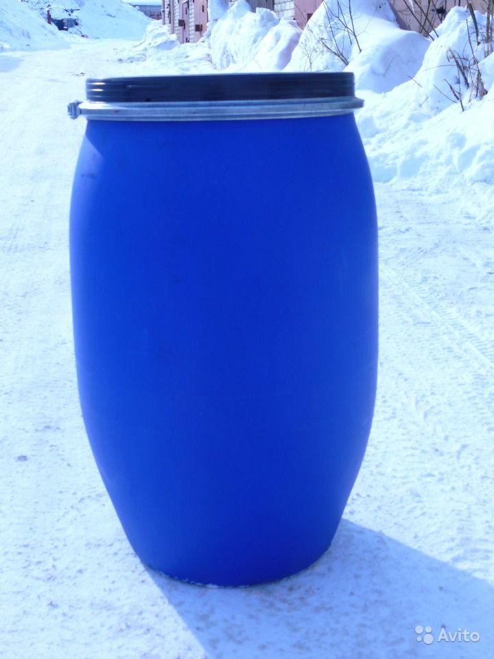 бочка 130 литров